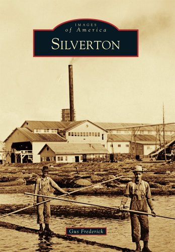 9780738575339: Silverton (Images of America)