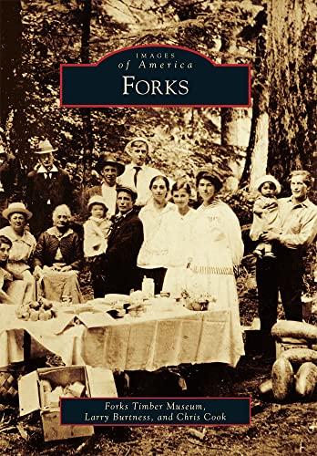 9780738575537: Forks (Images of America)