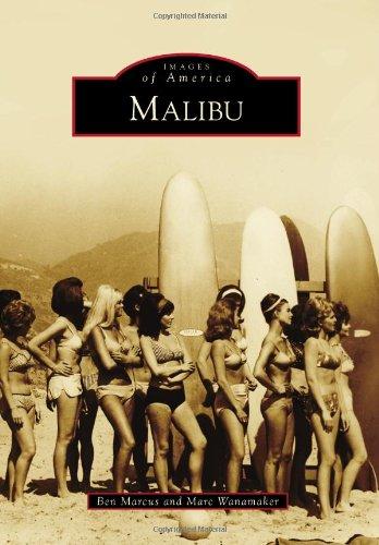 Malibu: Marcus, Ben