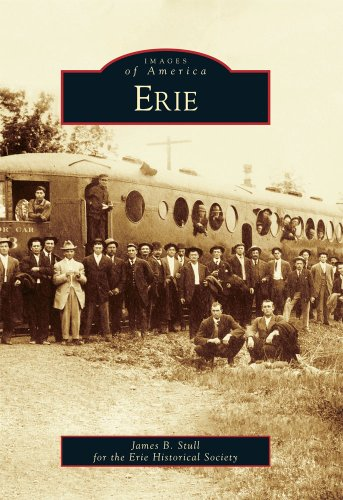 9780738576169: Erie (Images of America)