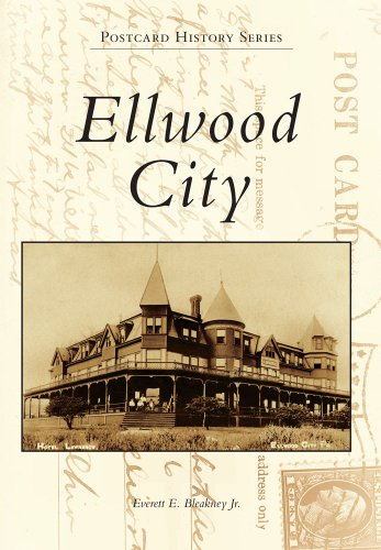 9780738576299: Ellwood City (Postcard History)