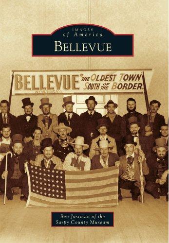 Bellevue (Images of America): Ben Justman