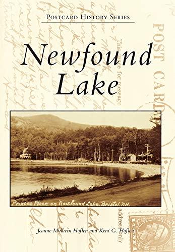 Newfound Lake: Hoflen, Jeanne Mulhern