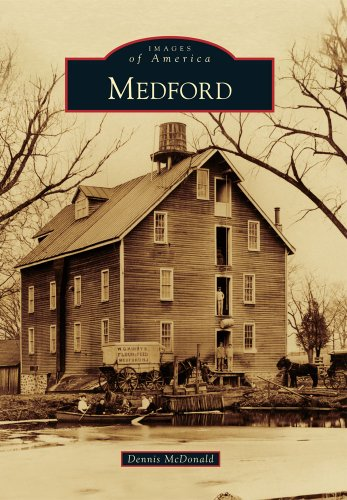 9780738576831: Medford (Images of America)
