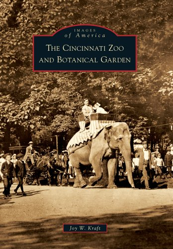 9780738577821: Cincinnati Zoo and Botanical Garden, The (Images of America)