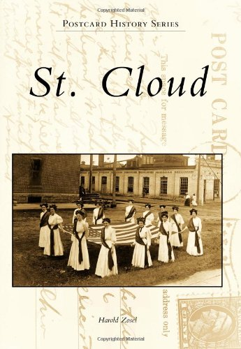 St. Cloud {Part of the} Postcard History Series