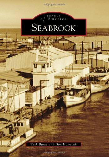 9780738579405: Seabrook (Images of America)