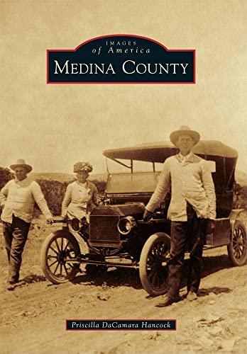 Medina County: Dacamara Hancock, Priscilla