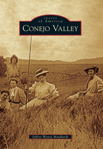 9780738580395: Conejo Valley (Images of America)