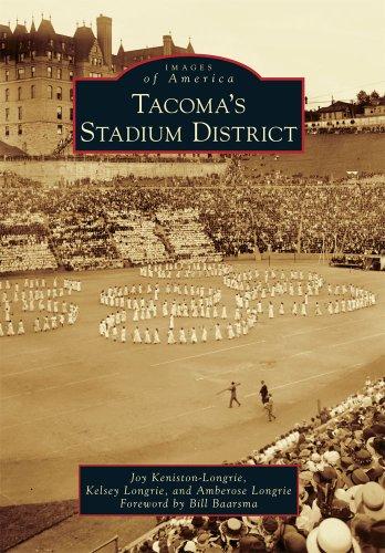9780738580692: Tacoma's Stadium District (Images of America)