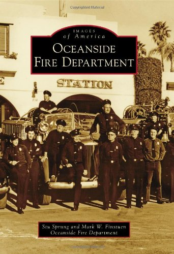 9780738581057: Oceanside Fire Department (Images of America)