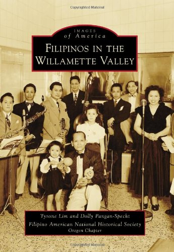 Filipinos in the Willamette Valley