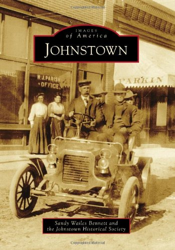 9780738581194: Johnstown (Images of America)
