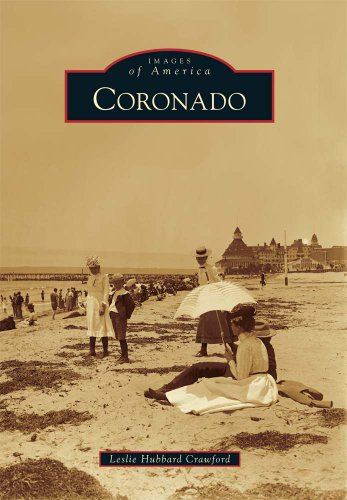 Coronado (Images of America): Hubbard Crawford, Leslie