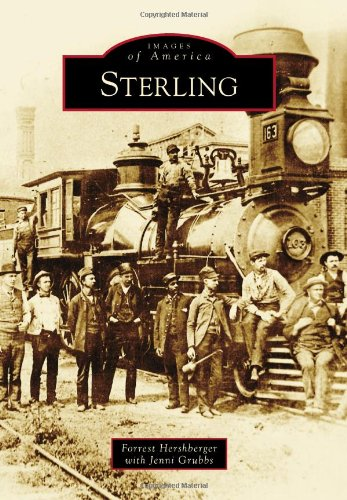 Sterling (Images of America Series): Hershberger, Forrest