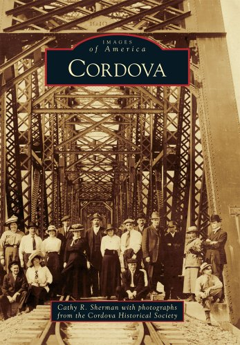9780738581699: Cordova (Images of America)