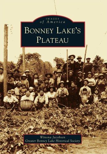 9780738582085: Bonney Lake's Plateau (Images of America Series)