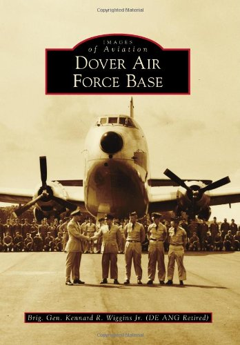 9780738582122: Dover Air Force Base (Images of Aviation)