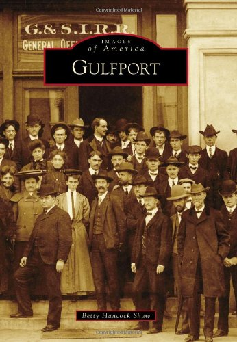 9780738582139: Gulfport (Images of America)
