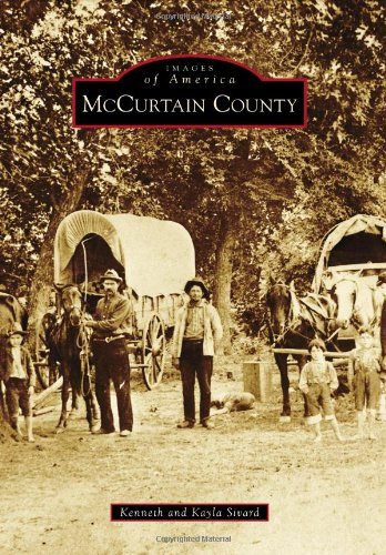 9780738582696: McCurtain County (Images of America)