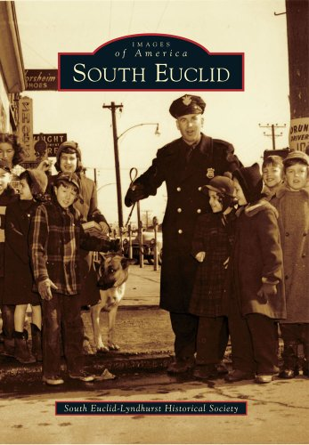 9780738582719: South Euclid (Images of America)