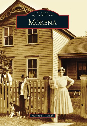 9780738582726: Mokena (Images of America)