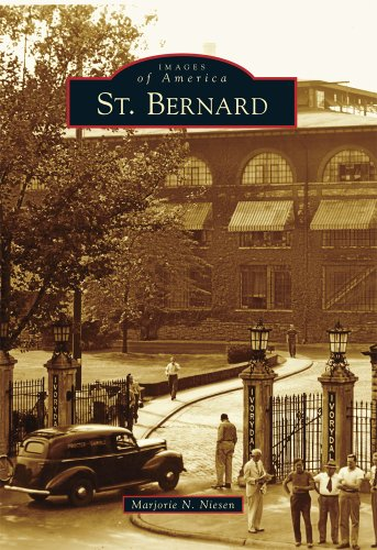 9780738582849: St. Bernard (Images of America)