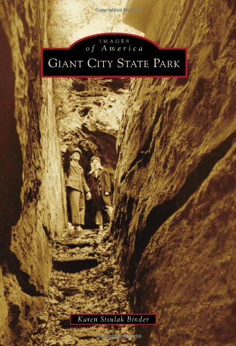 9780738584188: Giant City State Park (Images of America)