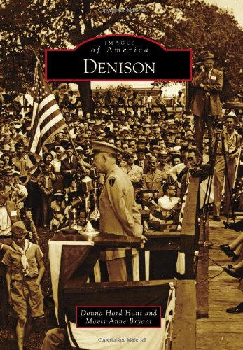 9780738584744: DENISON (Images of America)
