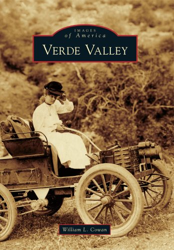 9780738585147: Verde Valley (Images of America)