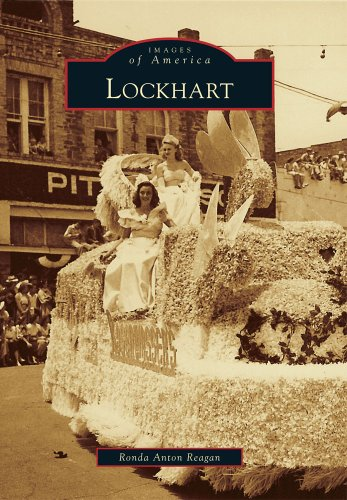 9780738585192: Lockhart (Images of America)