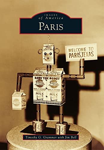 Paris: Grammer, Timothy G.