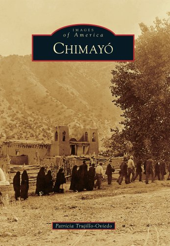 9780738585437: Chimayó (Images of America)