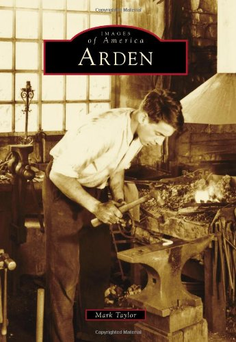 9780738585598: Arden (Images of America)