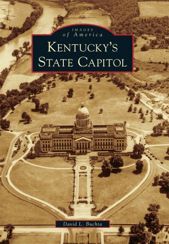 9780738585789: Kentucky's State Capitol (Images of America)