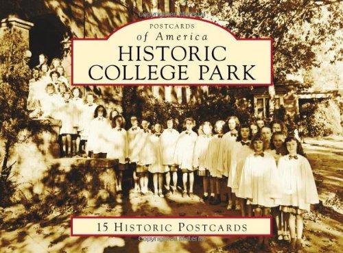Historic College Park: Kimberly Kennedy Davis
