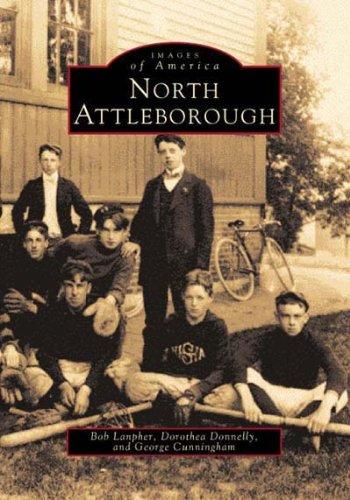 9780738586076: North Attleborough (Images of America)