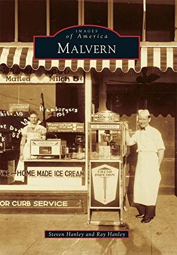 Malvern (Images of America): Steven Hanley