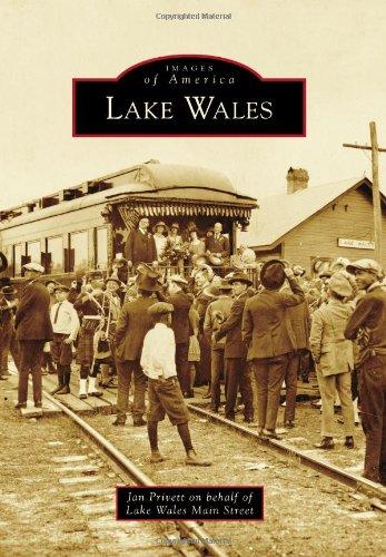 Lake Wales: Privett, Jan