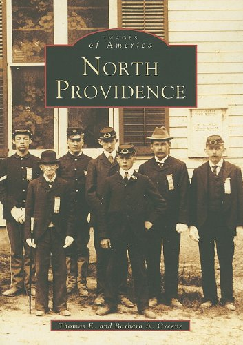 9780738587066: North Providence (Images of America)