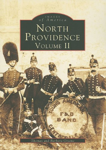 9780738587073: 2: North Providence: Volume II (Images of America)