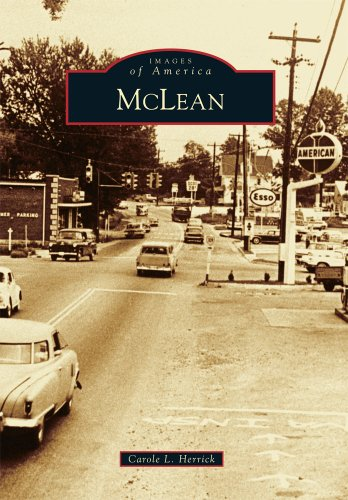 9780738587455: McLean (Images of America Series)