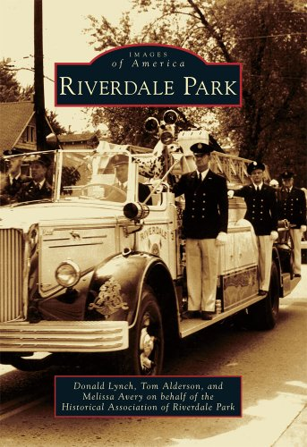 9780738587721: Riverdale Park (Images of America)