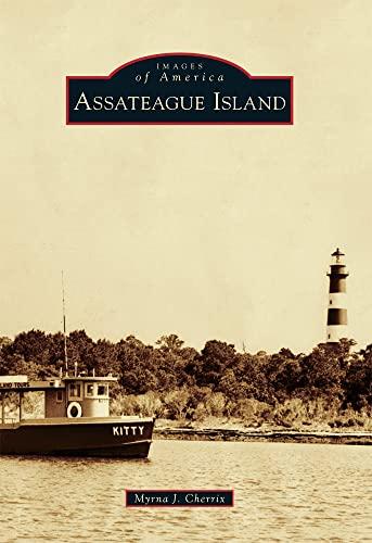 9780738587790: Assateague Island (Images of America)