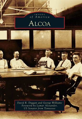 9780738587813: Alcoa (Images of America)