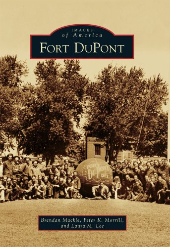 9780738588070: Fort DuPont (Images of America)