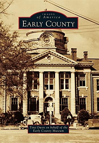 Early County: Owen, Tina