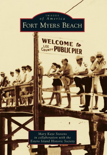 9780738588117: Fort Myers Beach (Images of America)