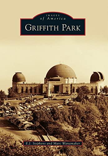 9780738588834: Griffith Park