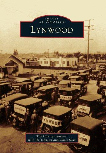 Lynwood (Paperback): The City of